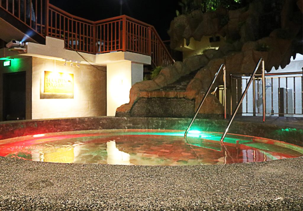 Dagami Pool